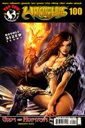 Witchblade Vol 1 100