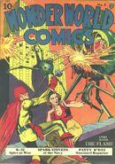 Wonderworld Comics Vol 1 8