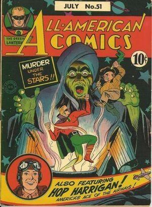 All-American Comics Vol 1 51