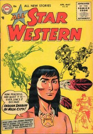 All-Star Western Vol 1 88