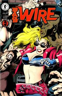Barb Wire Vol 1 2