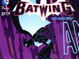 Batwing Vol 1 27