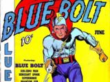Blue Bolt Vol 1