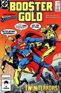 Booster Gold Vol 1 23
