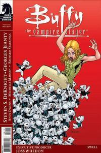 Buffy the Vampire Slayer Season Eight Vol 1 22