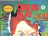 Child's Play The Series Vol 1
