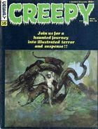 Creepy Vol 1 16