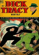 Dick Tracy Monthly Vol 1 24