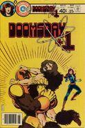 Doomsday +1 Vol 1 12