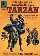 Edgar Rice Burroughs' Tarzan Vol 1 126