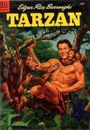 Edgar Rice Burroughs' Tarzan Vol 1 61