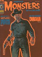 Famous Monsters of Filmland Vol 1 107