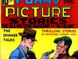 Funny Picture Stories Vol 1 2
