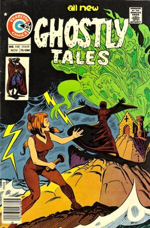 Ghostly Tales Vol 1 118