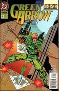 Green Arrow Vol 2 81