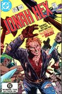 Jonah Hex Vol 1 69