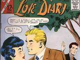 Love Diary Vol 3 25