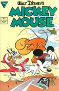 Mickey Mouse Vol 1 240
