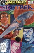 Star Trek (DC) Vol 1 50