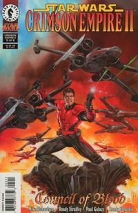 Star Wars Crimson Empire Vol 2 5