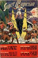 Super-Magician Comics Vol 1 53