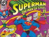 Superman: Man of Steel Vol 1 15