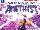 Sword of Sorcery Vol 2 2