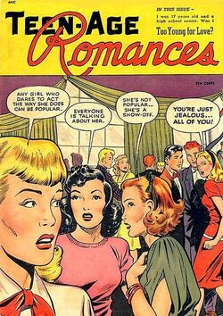 Teen-AgeRomances1949january14issue1