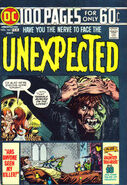 Unexpected Vol 1 161