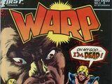 Warp Vol 1 3