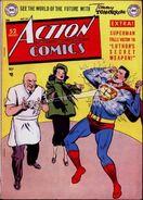 Action Comics Vol 1 141