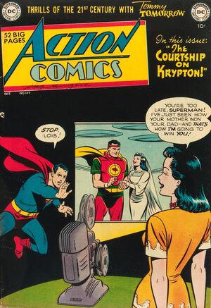 Action Comics Vol 1 149