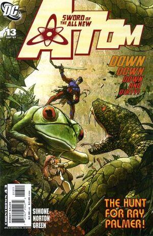 All-New Atom Vol 1 13