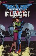 American Flagg Vol 1 26