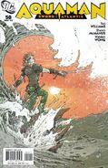 Aquaman Sword of Atlantis Vol 1 50