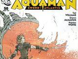 Aquaman: Sword of Atlantis Vol 1 50