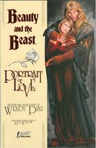 Beauty and the Beast Portrait of Love Vol 1 1