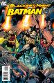 Blackest Night Batman Vol 1 2