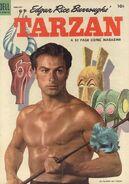 Edgar Rice Burroughs' Tarzan Vol 1 53