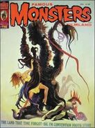 Famous Monsters of Filmland Vol 1 116