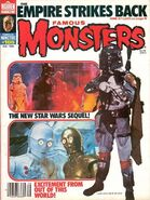 Famous Monsters of Filmland Vol 1 166