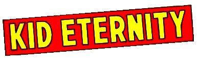 Kid Eternity Logo 01