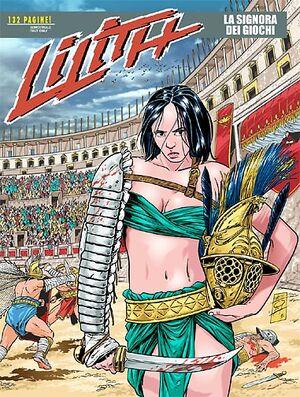 Lilith Vol 1 7