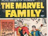 Marvel Family Vol 1 86