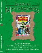 Marvel Masterworks Vol 1 50