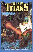 New Teen Titans Vol 2 53