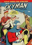 Skyman Vol 1 4