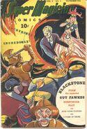 Super-Magician Comics Vol 1 31