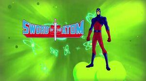 Sword of the Atom Shorts