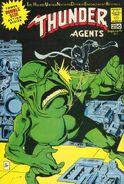 T.H.U.N.D.E.R. Agents Vol 1 15